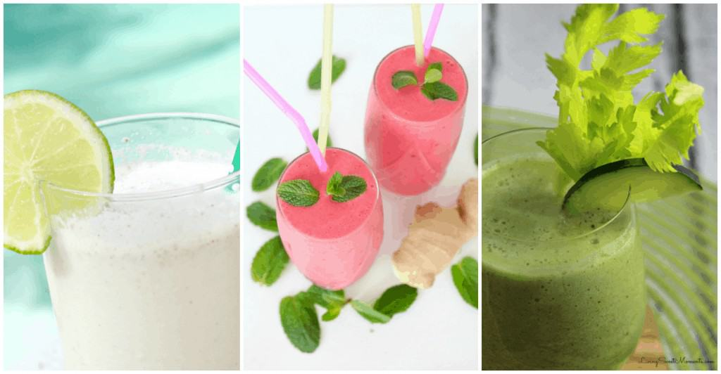 15 Delicious Summer Smoothie Recipes
