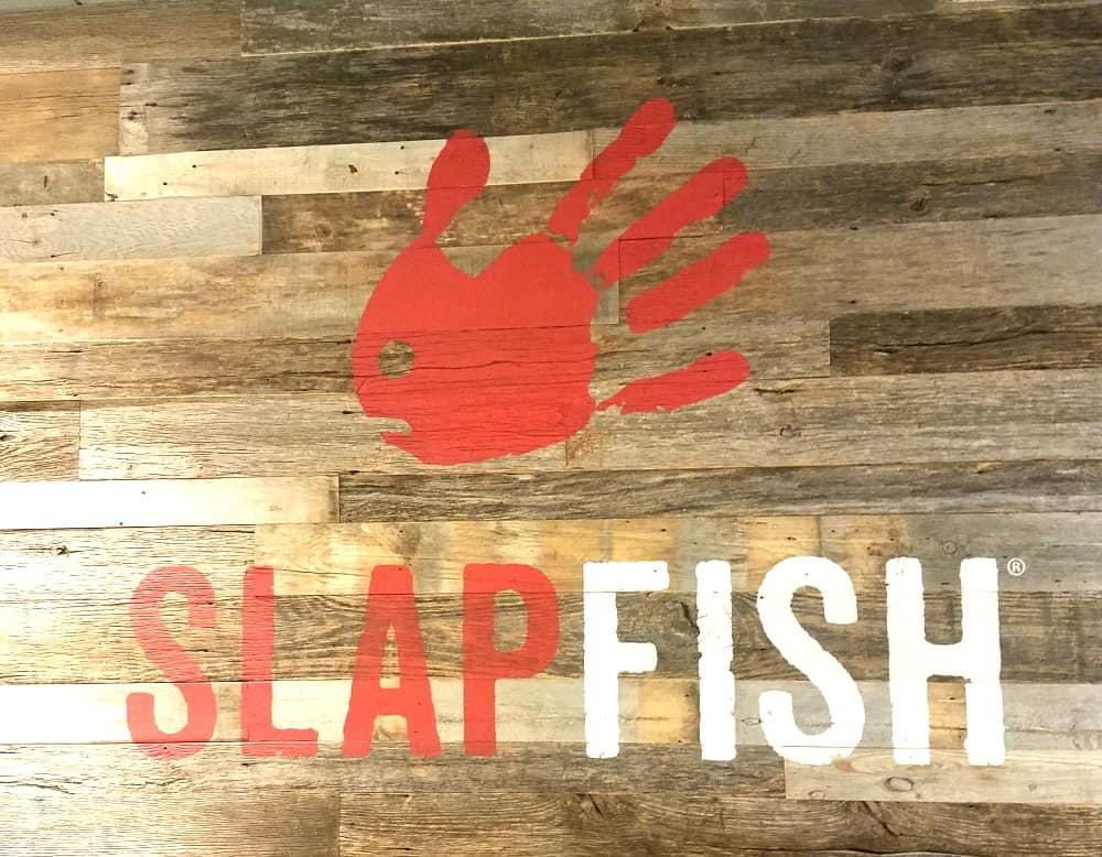 Slapfish Seafood Restaurant