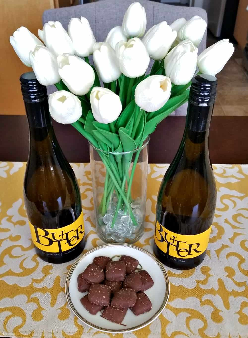 Butter Up Your Mom This Mother's Day | JaM Cellars Butter Chardonnay