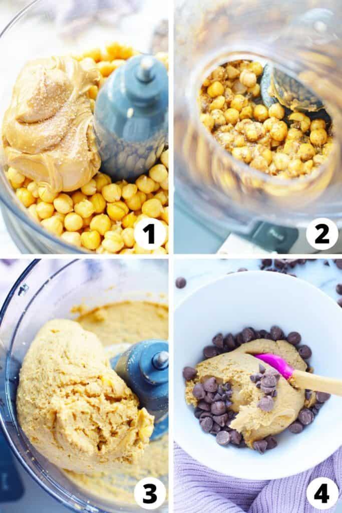 Vegan Cookie Dough Recipe