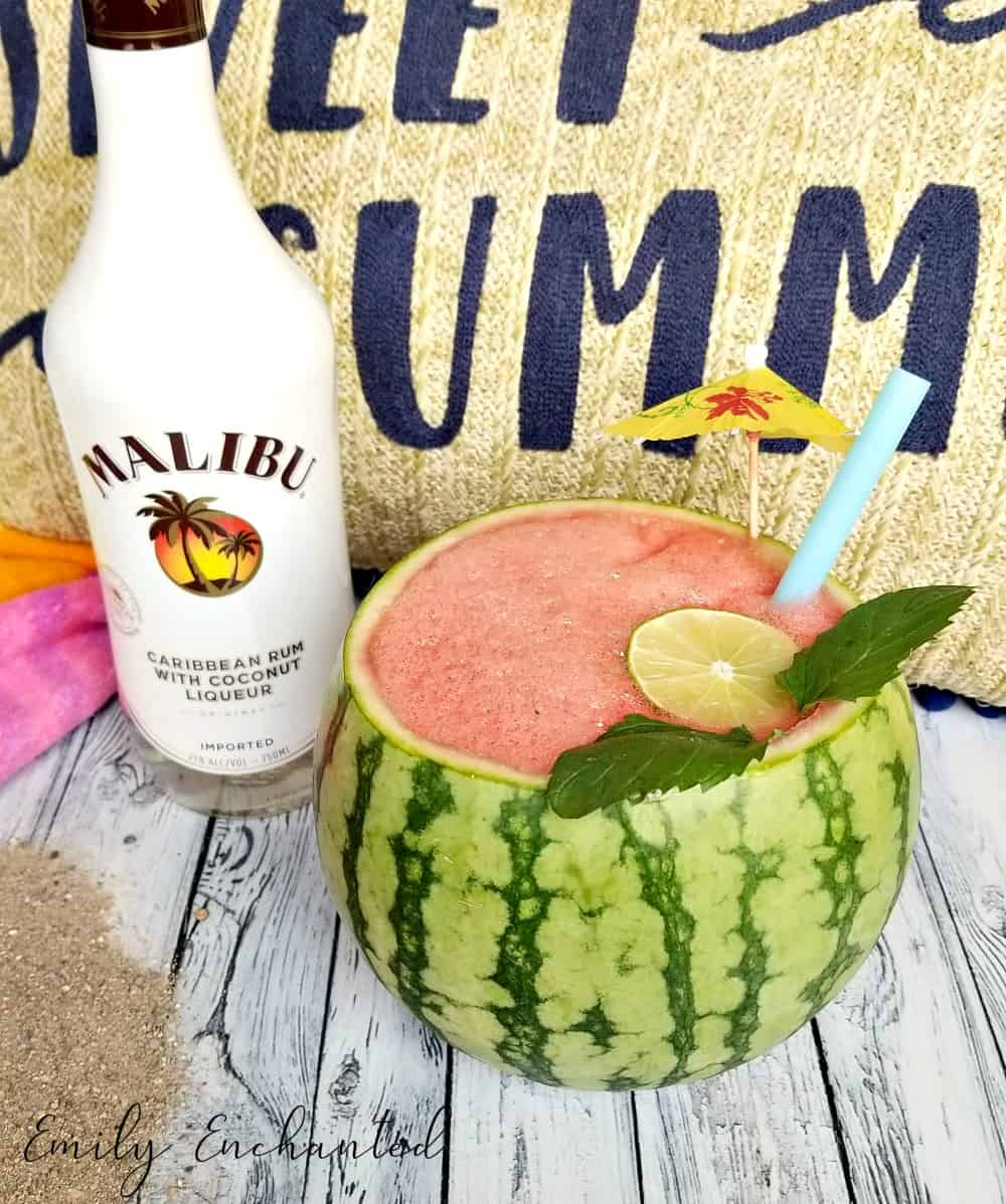 Beach-Worthy Cocktails You Can Enjoy At Home