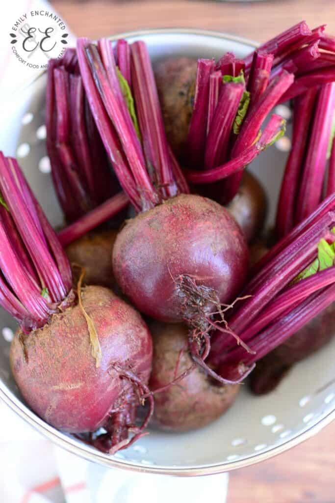 Instant Pot Beet Recipe