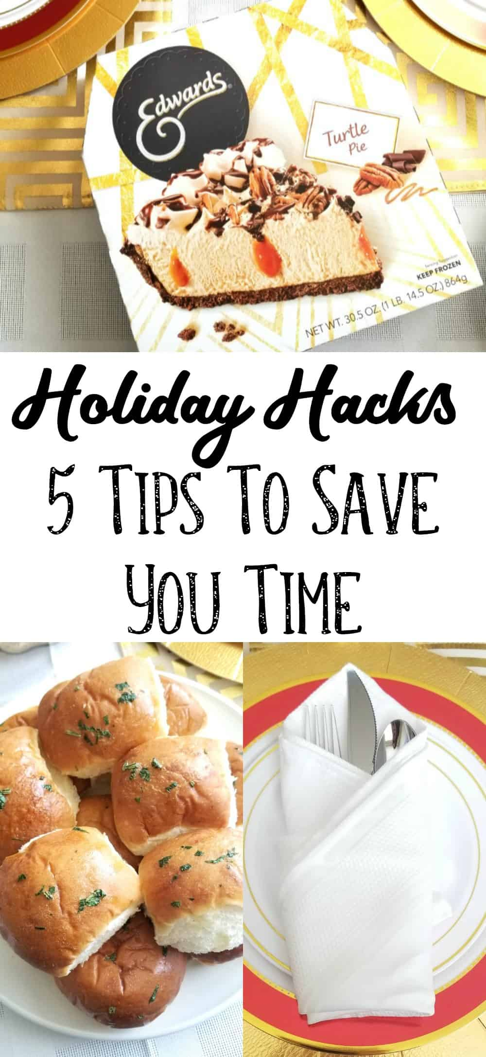 5 Holiday Hacks That Save You Time