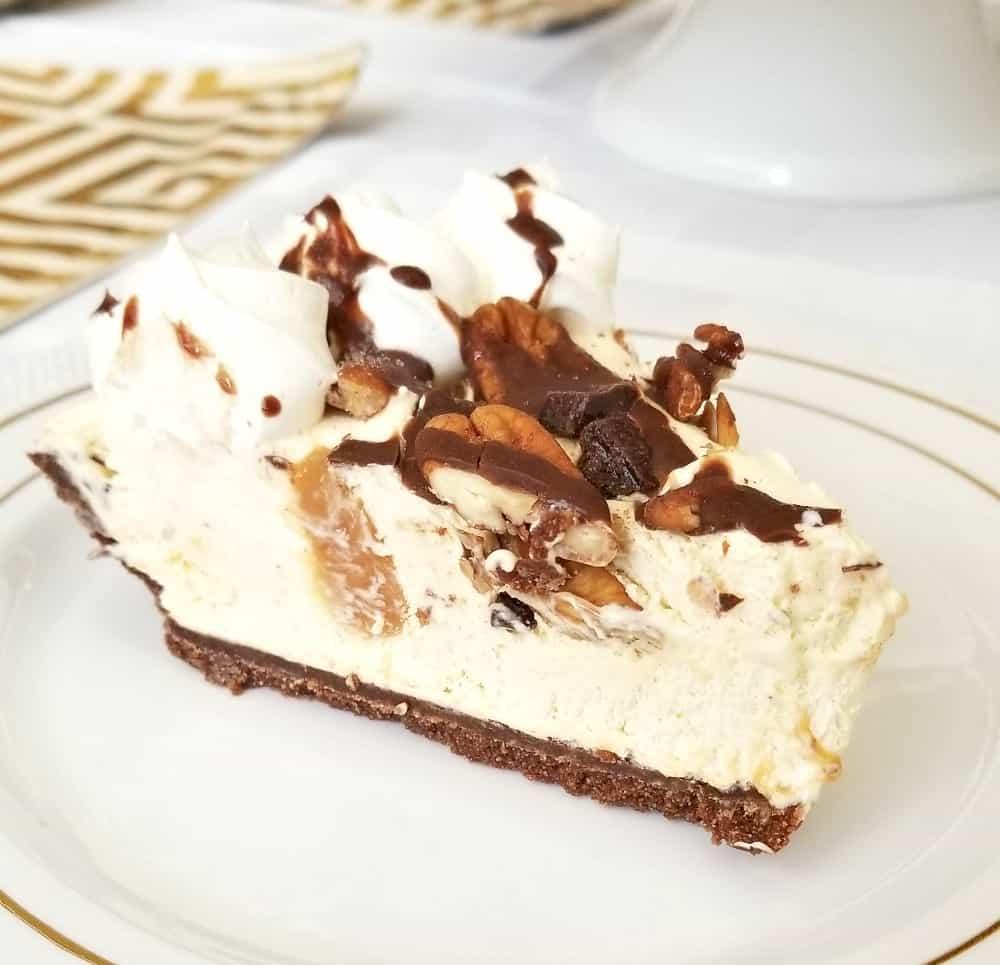 Edwards DessertsCrème Pie