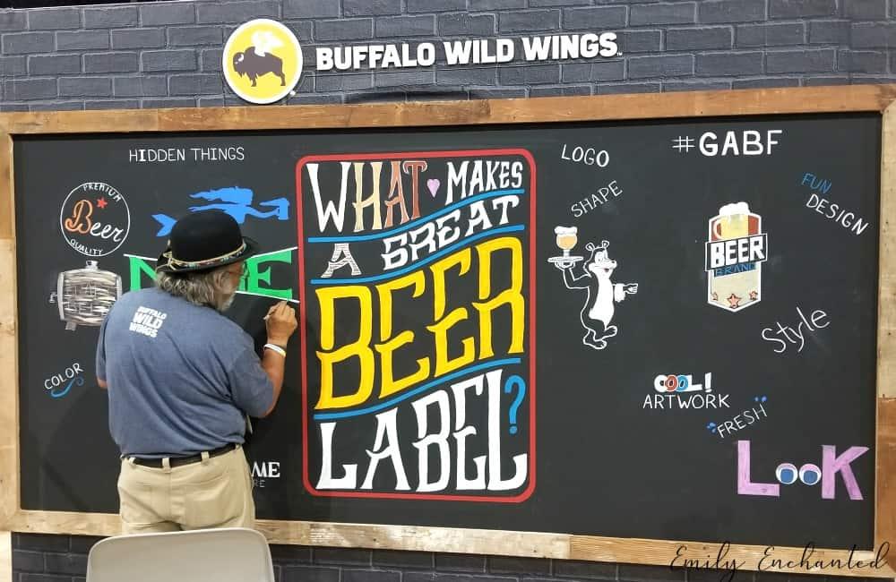 2018 Great American Beer Festival