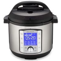 Instant Pot Duo Evo Plus 6 Qt.