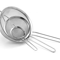 Mesh Stainless Steel Strainers