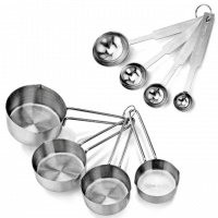 Measuring Cups and Measuring Spoons
