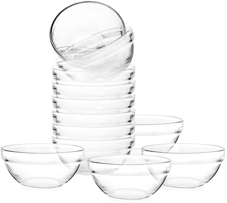 Small Kitchen Prep Bowls