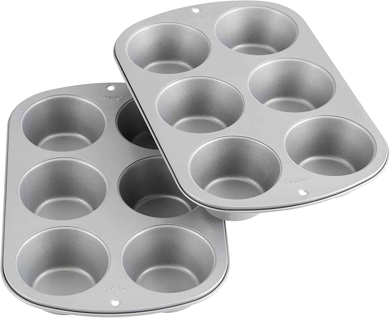 Large Muffin Tin