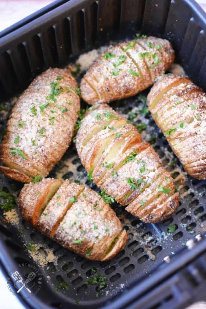 Air Fryer Potato Side Dish Recipe